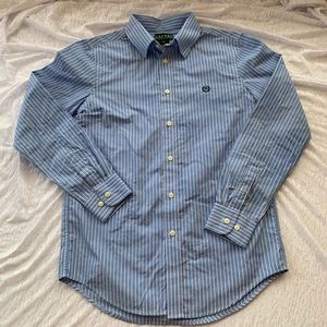 Ralph Lauren Boys dress shirt